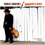 "Tomcat Courtney Downsville Blues Blue Witch - 2008  Critically acclaimed Texas Downhome Blues recordings with Chris' long time mentor. Special Guest: Willie ""Big Eyes"" Smith"
