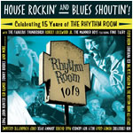 Various Artists House Rockin' And Blues Shoutin' Blue Witch - 2007  Live recordings with Billy Boy Arnold and Big Pete Pearson. Nominated for a Blues Music Award: Historical Album of the Year