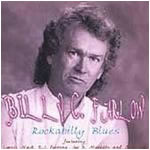 Billy C. Farlow Rockabilly Blues Magnum - 2000  Featuring Billy C. Farlow with the Sam Lay Blues Band. Recorded live at the Boardwalk Cafe